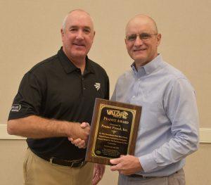 2021 SPGC Valor Award